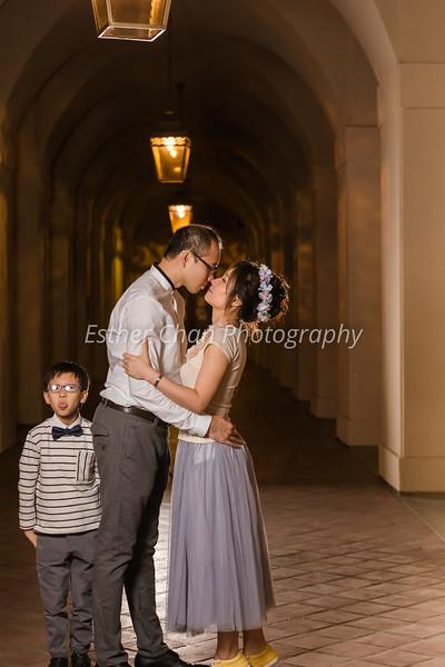 Lim Family Shoot