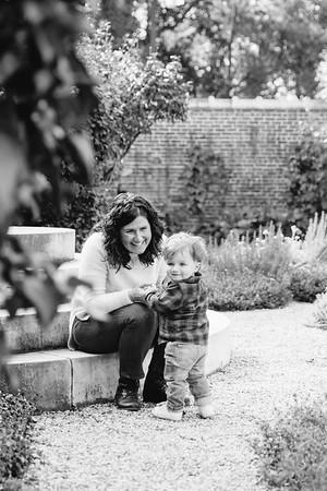 Heather's family shoot