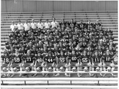 1979 NAIA National Football Champions