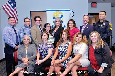 2016-04-27 Hispanic Leadership Institute - Tucson Graduation