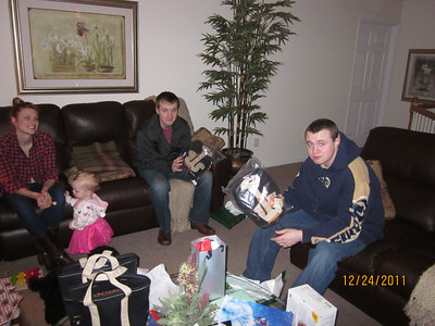 2011 - Our Family