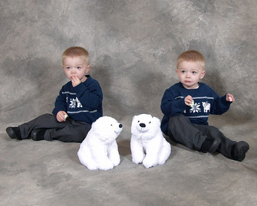 Daniel and Thomas 12-2011