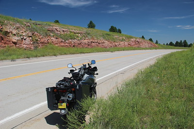 SD- Gobbler Pass