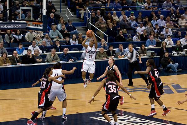 Big East Final 2008
