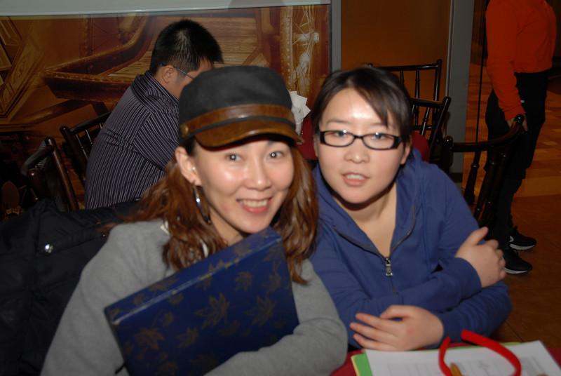 [20101225] Christmas Party 2010 @ Malacca Legend (42).JPG