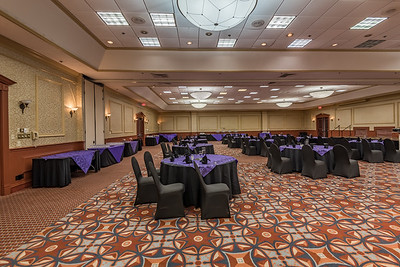 Crown Plaza   Pre-event Images
