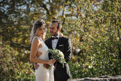 Lia & Christos, September 9, 2019