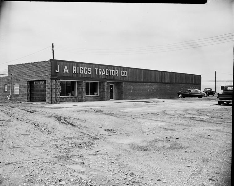 Jonesboro Nov 1957