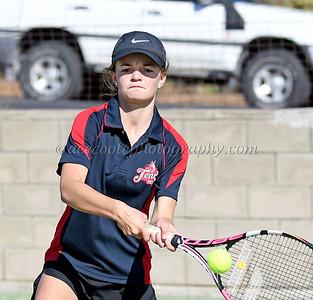 Junior Tennis  24/02/2017