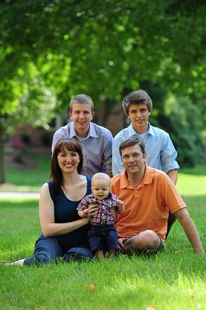 Lebair Family
