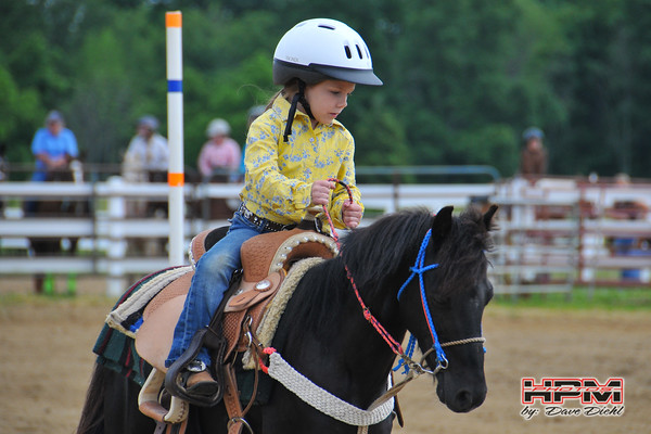 Lazy H Ranch Rodeo - June 4th, 2016