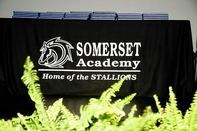 Somerset Silver Palms Senior Graduation