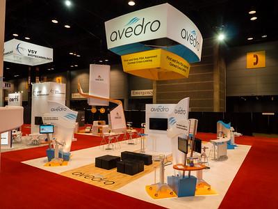 2016 AAO Avedro