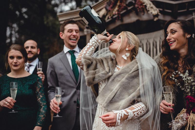 Requiem Images - Luxury Boho Winter Mountain Intimate Wedding - Seven Springs - Laurel Highlands - Blake Holly -1254.jpg