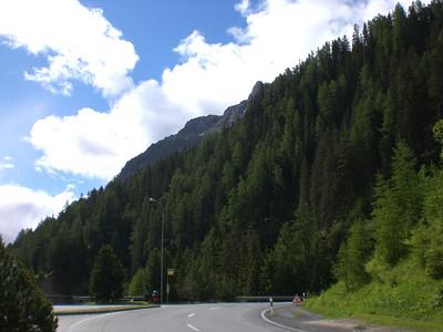 Alpentour Juni 08