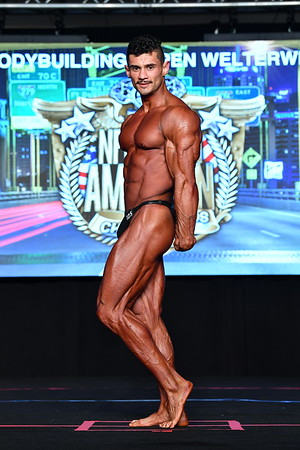 #125 Jonathan Temple Jr
