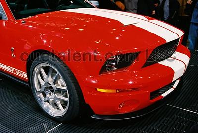 2005 NEW YORK INTERNATIONAL AUTOMOBILE SHOW