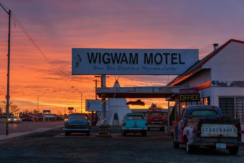 route 66 wigwam motel holbrook az american southwest.jpg