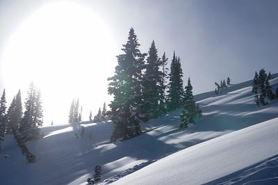 Skiing 15-16