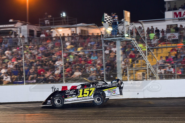 Magnolia Motor Speedway (MS) 6/17