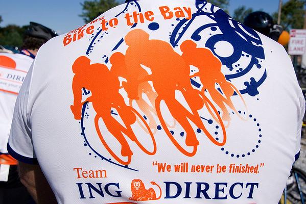 Delaware Bike to the Bay 2010