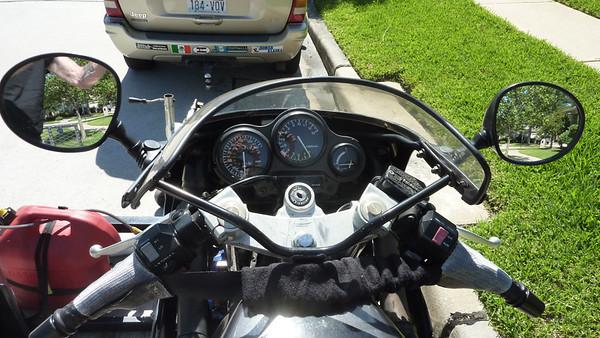 FZR600