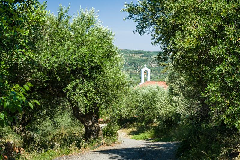 Chania Region, Crete, Greece