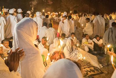 Fasika (Ethiopian Orthodox Easter)
