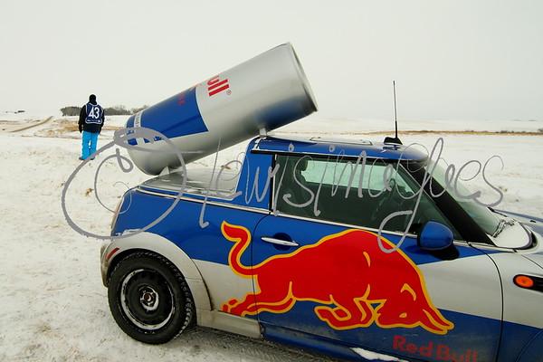 Red Bull Kite Farm - Day 2