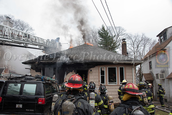 [400] East Rockaway Fire Department
