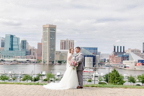 Melissa & Andrew | Wedding