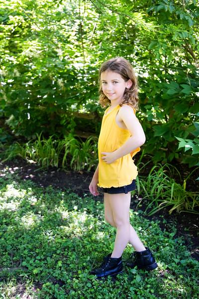 Elsie the Model! (1 of 1).jpg