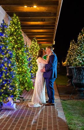 Brian & Lisa November 23, 2018