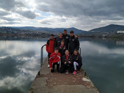 Cros Federado Galego Cad e xuvenil