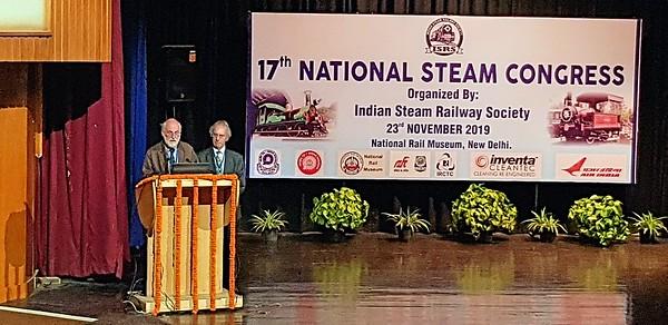 Steam Congress
