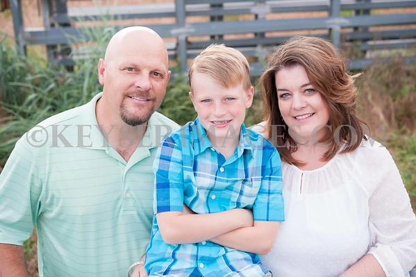 Hansen Family 2015