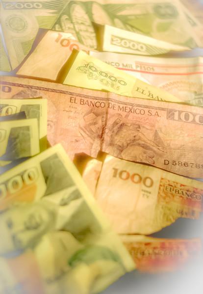 Pesos— Mexico