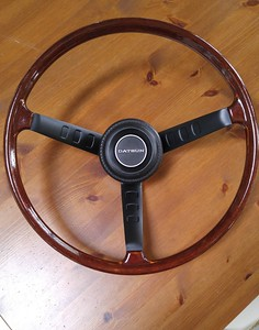 Steering wheel 1 (sold)
