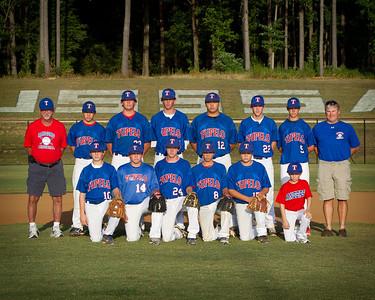 Tupelo Rangers baseball