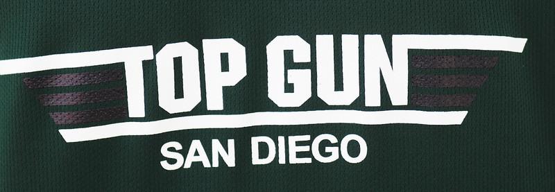 Top Gun San Diego vs Ryan's Way