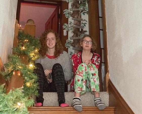 2016-12-25 Family Christmas