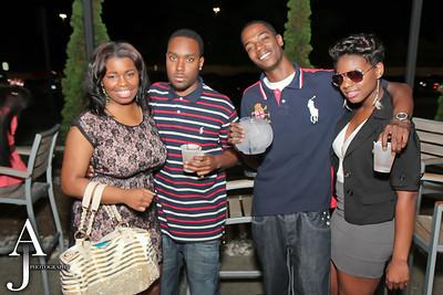 Red Carpet Friday's 6-22-2012