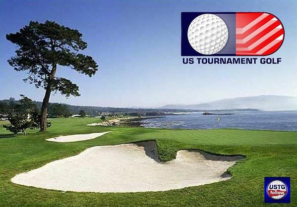 US Tournament Golf