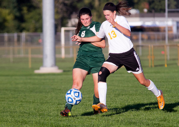 Girls Soccer Sectional Tournament