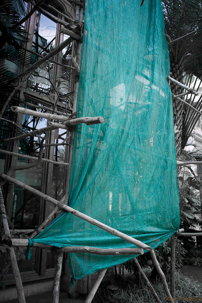 Scaffold Covering