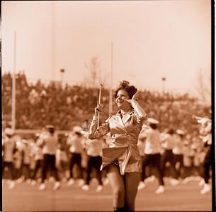 WVU vs Syracuse November 1974