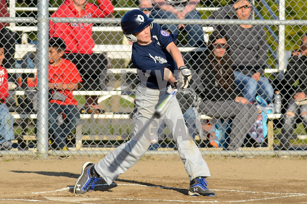 2013 Thurston County Babe Ruth Baseball