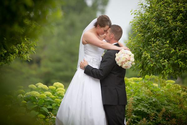 Chelsea & Kenneth's Wedding