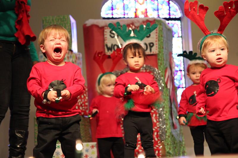 Henry Rushton Christmas Show 088