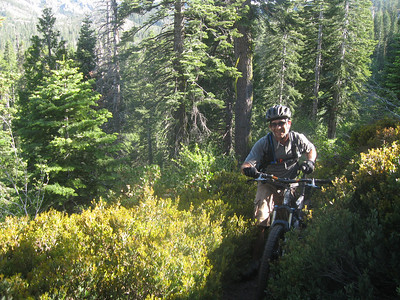 2008-06-19 - Deer Lake, Downieville